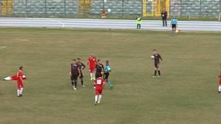 Grosseto-Jolly Montemurlo 2-1 Serie D Girone D