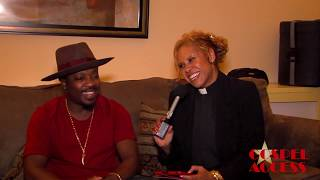 Anthony Hamilton Interview-Part 2