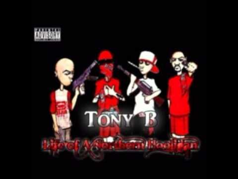 Tony B 4 The Homies feat  Frontline Click