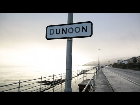 Raining in Dunoon (song download now on Amazon/Itunes/Spotify)