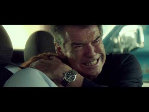 THE NOVEMBER MAN: Teaser Trailer