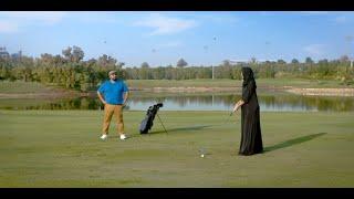 Golf isn't for everyone | Majid Al Futtaim