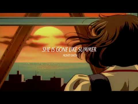 [FREE] She is Gone Like Summer (Chill Lofi Hip Hop Beat Instrumental)