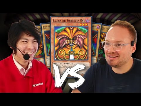 Jaffronte le Champion de Konami - Zouloux au Japon