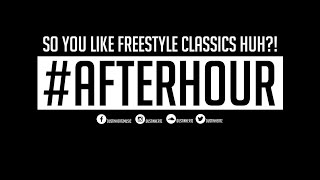 Dustin Hertz presents Afterhour - Freestyle Classics Mix 8/9 (2007)