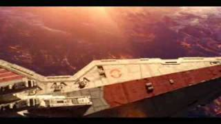 Star Wars - The Battle Cry For Freedom - FanMusicVideo.wmv