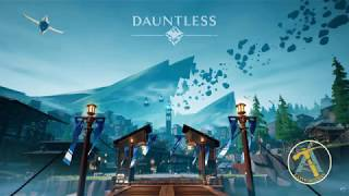WR Stormclaw clear? - Dauntless Founder's Alpha (0.1.2)