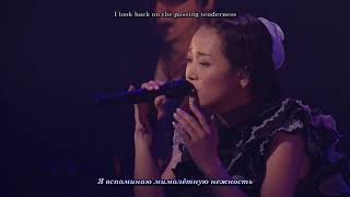 FictionJunction - Forest (LIVE 2014)