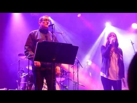 Paul Heaton & Jacqui Abbott - Prettiest Eyes - Live @ The Lowry Salford - May 2014