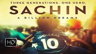 Sachin A Billion Dreams │Official Teaser, Trailer Out │Sachin Tendulkar Movie 2016