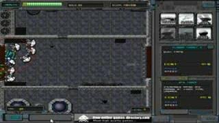 Xeno Tactic - Mission 1