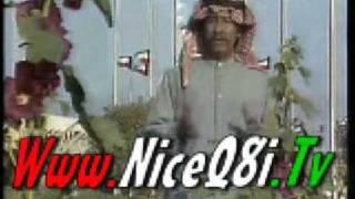 عبدالكريم عبدالقادر - اسم الله حولج يا كويت