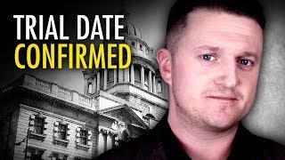 Tommy Robinson trial CONFIRMED for Oct 23: Ezra Levant