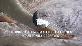 Luna Luxury - Bedding, Bathroom & Lifestyle Linen Your Family Deserves