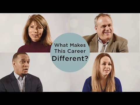 What Makes American National Agent Careers Different?