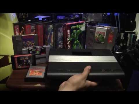 GameMadness Flea Market finds 04/14/2013 plus Raffle!