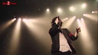 JINSEI x KIMI ONE OK ROCK WHEREVER YOU ARE @ YOKOHAMA ARENA All rig...