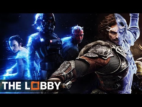 Microtransactions: An All-Time Low - The Lobby