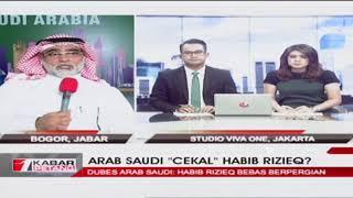 Download Video Dialog Dengan Duta Besar Arab Saudi Mengenai Pencekalan Habib Rizieq MP3 3GP MP4