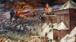 КОБ ДОТУ Россия окуппирована с 1613 года  Аналитика  Пякин В В
