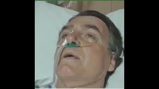 Bolsonaro passa por cirurgia e tem quadro estável