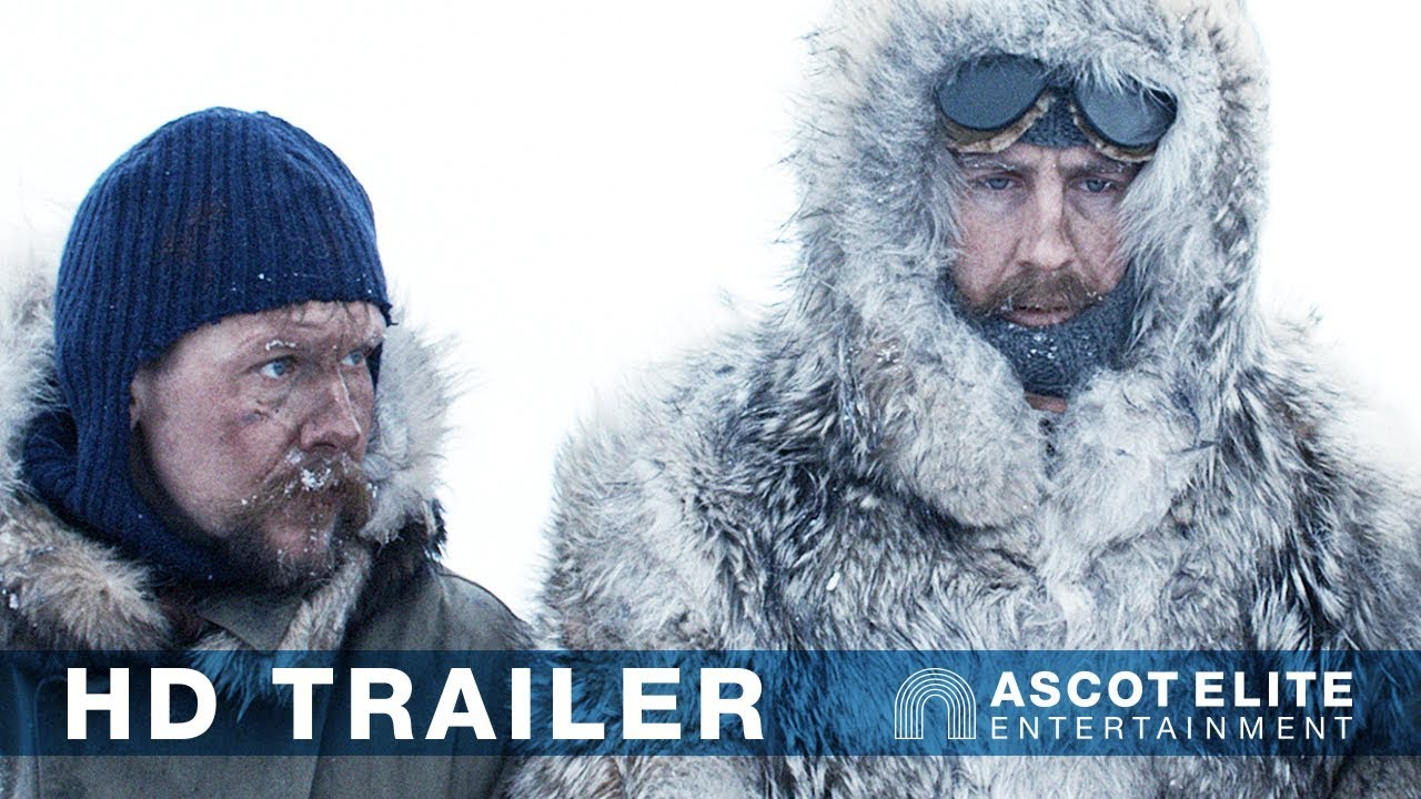 Amundsen - Deutscher Trailer