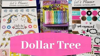 come with me to dollar tree brand names and more