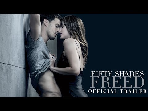 Fifty Shades Freed   Trailer HD