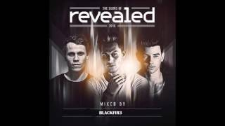 The Sound Of Revealed 2016 Full Continuous Mix By BlackFir3