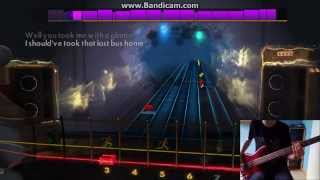 Rocksmith 2014 Bass - Dancing in the Moonlight (It