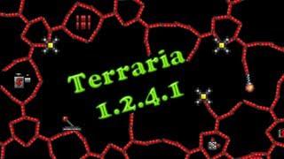 Terraria 1.2.4.1 - Механизмы