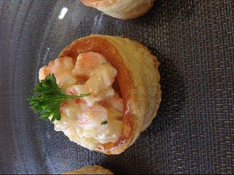 perfect shrimp newburg recipe