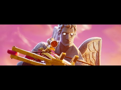 Fortnite Edit - All Girls Are The Same