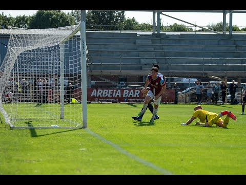 South Shields Grantham Goals And Highlights