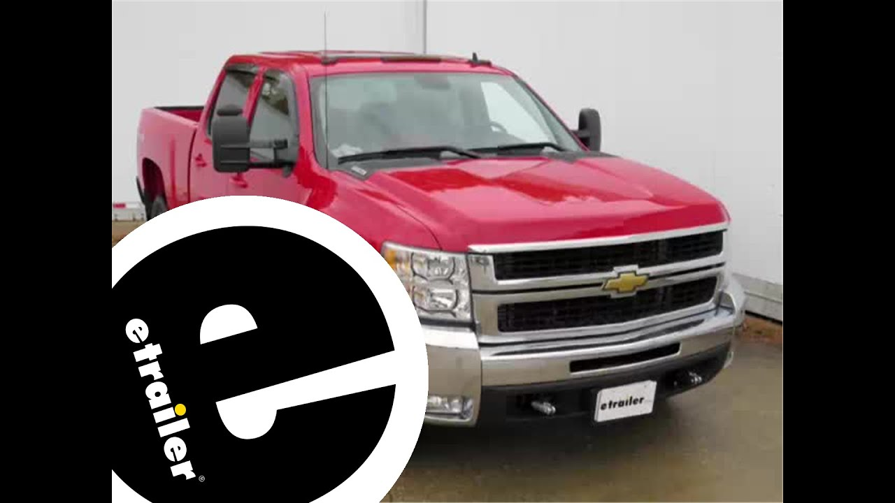 maxresdefault installation of the blue ox tail light wiring kit on a 2010 2004 Chevy Silverado Wiring Diagram at gsmx.co