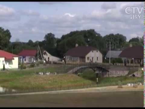Как развиваются белорусские деревни и агрогородки?