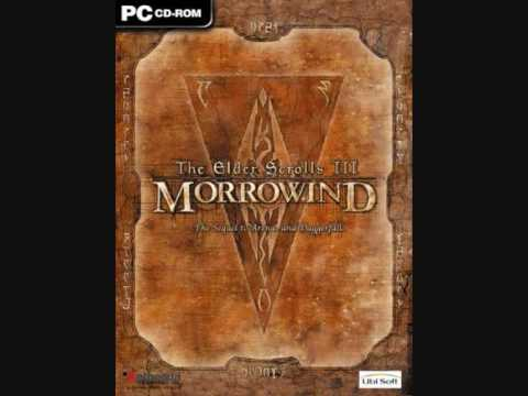 Morrowind Theme Song