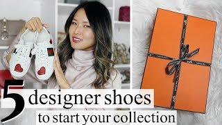 Top Women S Shoe Designers