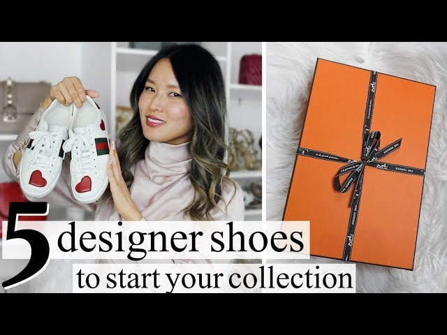must have designer heels