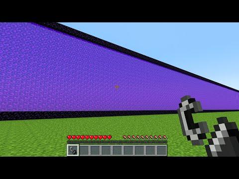 Ich kann Minecraft nicht mehr ertragen