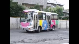 ムーバス車内放送  吉祥寺北西循環