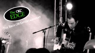 "Exclusive video of Adam Gontier performing ""The High Road"" in OKC at Inklife Tour."