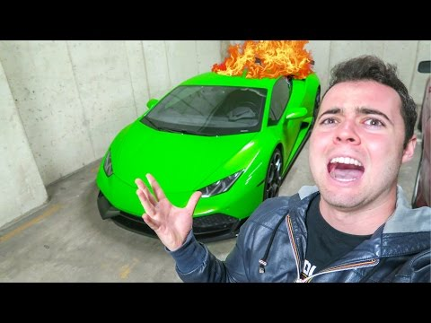 Shit Lamborghini Owners Say