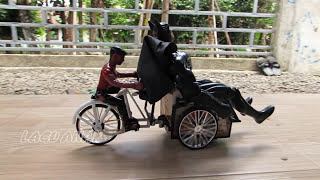 Video Becak | Lagu Anak | Batman Naik Becak download MP3, 3GP, MP4, WEBM, AVI, FLV Januari 2018