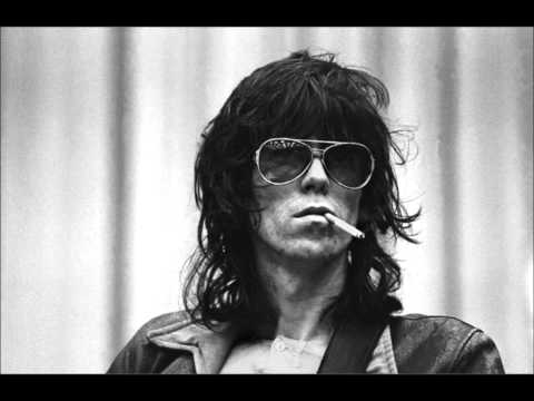 Little T&A - Keith Richards