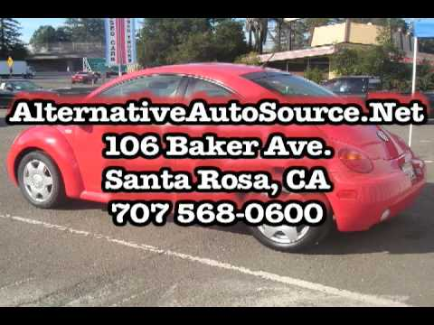 SoCooL Alternative Auto Source Will You Be My VW Valentine?