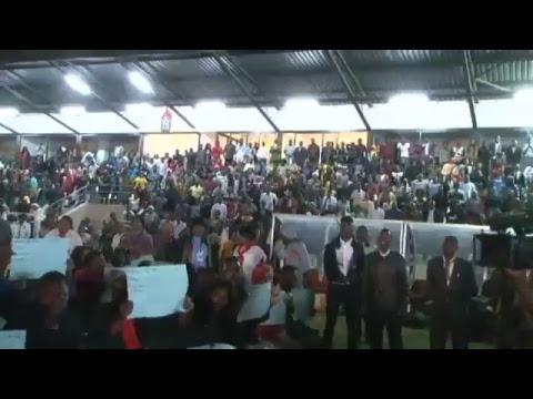Amazing Wonders #Day2 (Sat. 2nd Sept, 2017) LIVE from Lusaka, Zambia