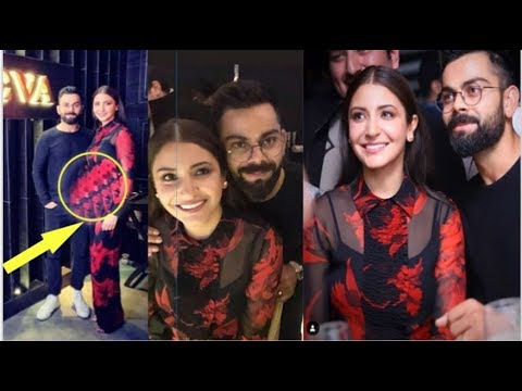 Virat Kohli Spends VALENTINES Day With PREGNANT Wife Anushka Sharma Mp3