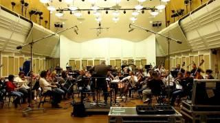 DIMMU BORGIR - Gateways (Performed by KORK Orchestra) (OFFICIAL LIVE)