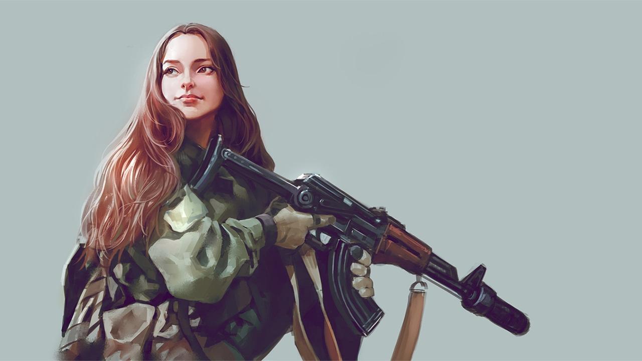 Russian Ladies To Quit